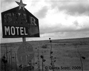 Star Motel, Elk City